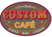 The Custom Cafe